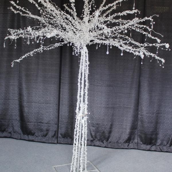 6' Crystal Tree $40