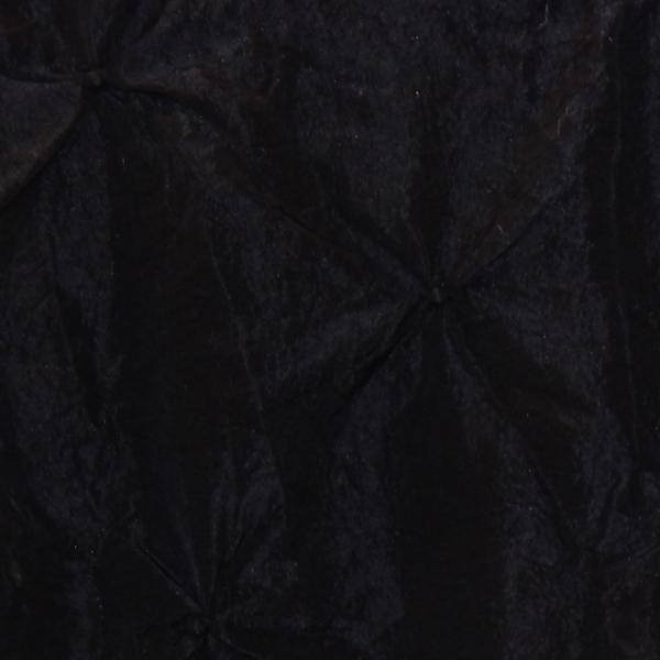 Black drape1 $10