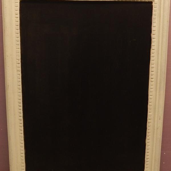 Old White chalkboard