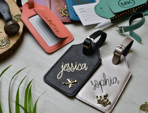Staying On Budget: Personalized Wedding Party Favors